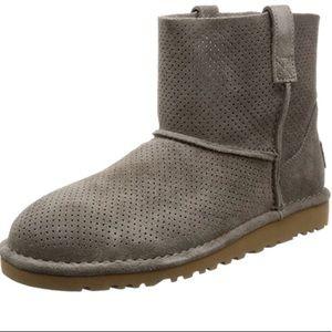 Ugg sring boots